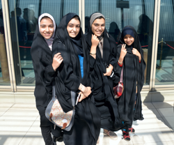 The world is changing fast: Iranian youth hope for a bright future