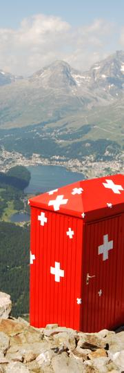 Migration: Closed doors to the Swiss house?